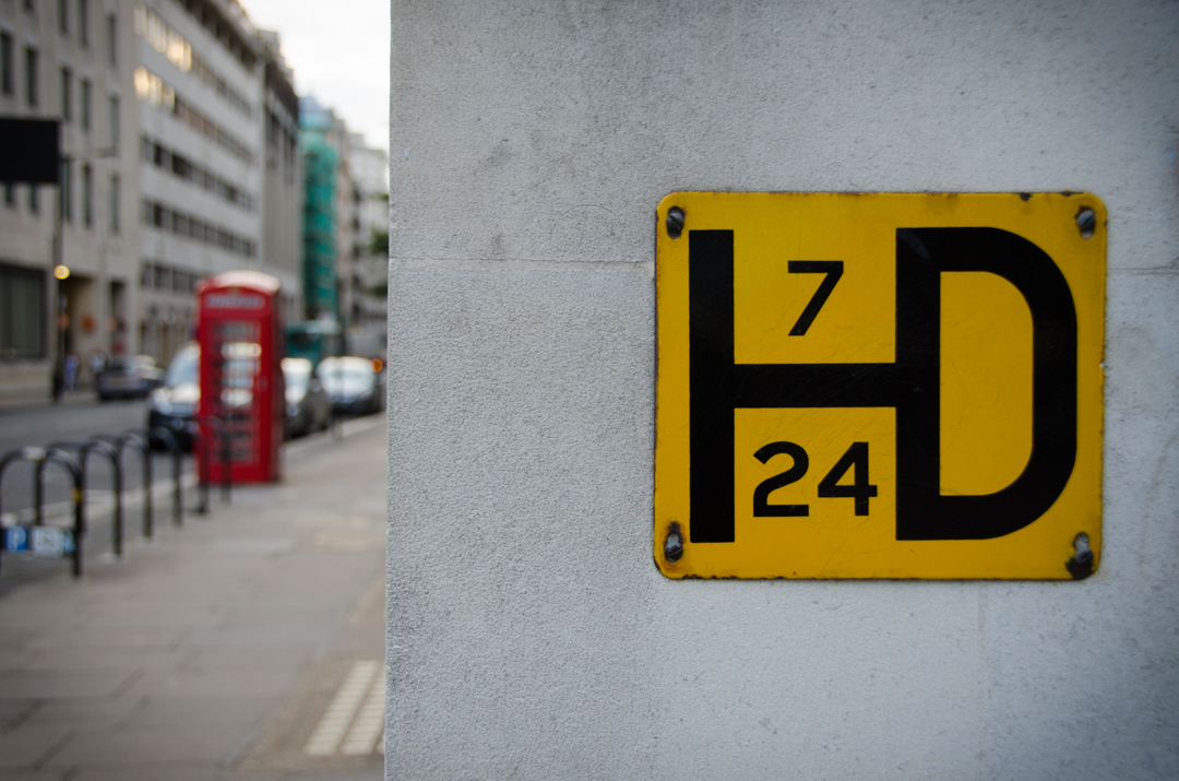 Hydrant Plate with Booth