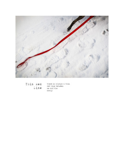 David Olimpio Photography: Thin Red Line