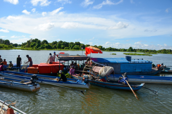 David Olimpio Photography Vietnam and Cambodia Mekong River Tonle Sap Cruise