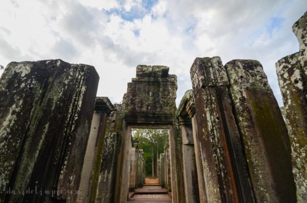 David Olimpio Photography Angkor Wat