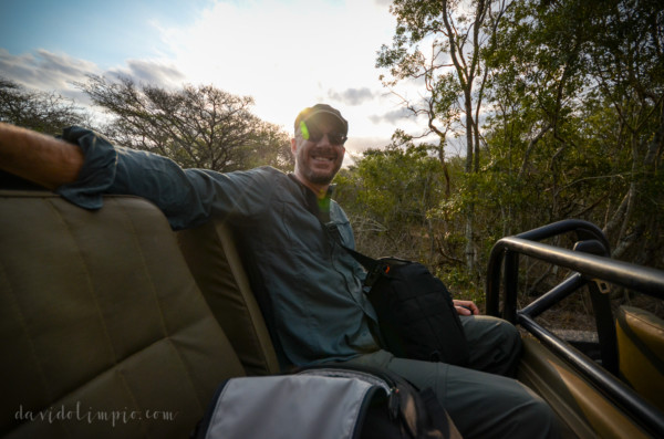 David Olimpio Photography: South Africa Safari